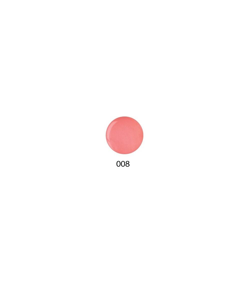Χρώματα Μόνιμου Βερνικιού Nailshop Co. 8